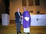 Fr Christy's Farewell Do and Presentation