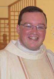 Fr Ben Hodnett