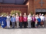 St Joseph\'s Young Priests Society Knock Pilgrimage 2013